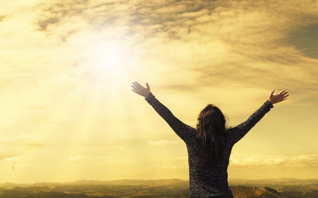 Kiitollisuus voimavarana