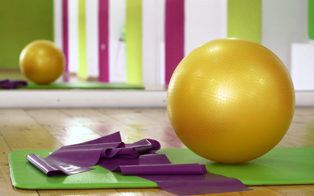 Liikunnasta hyvä olo itselle